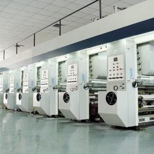 Печать упаковки. Оборудование и технологии производства PE