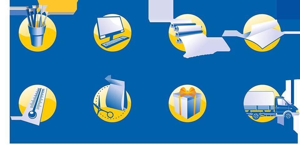 технологический процесс производства упаковки