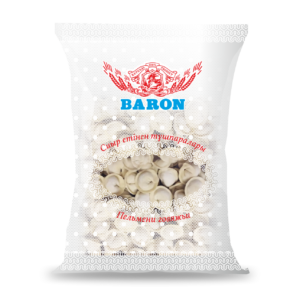 Пельмени Барон упаковка