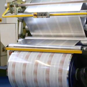 Купить упаковку Алматы, печать этикетки