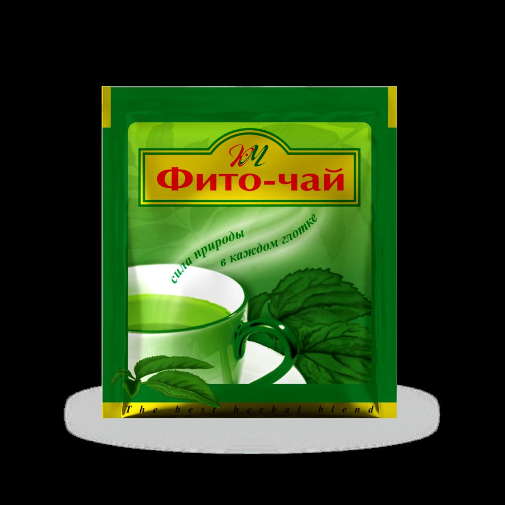 Производство Пакет для чая