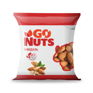 Упаковка для орехов