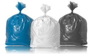 пакеты полиэтиленовые производство РК