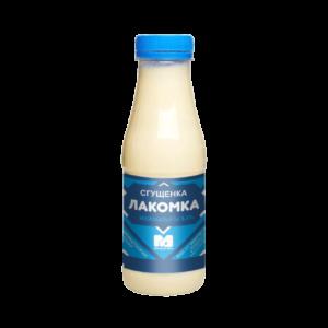 оборачиваемая этикетка для молока