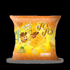 упаковка для сырных чипсов