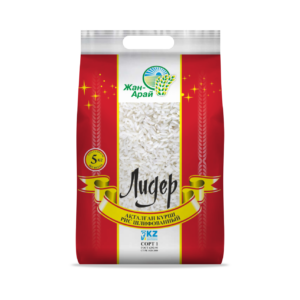 упаковка кг рис